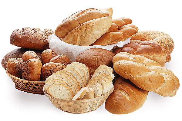 Миксове за хляб